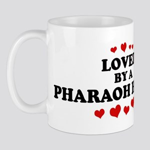 Loved: Pharaoh Hound Mug