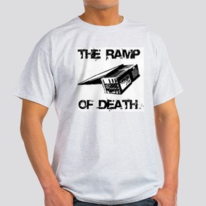 RAMP OF DEATH T-Shirt