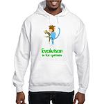 Binky Hooded Sweatshirt