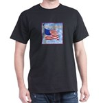 God Bless America 2 Dark T-Shirt