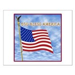 God Bless America 2 Small Poster