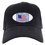 God Bless America 2 Black Cap