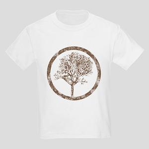 Full Circle Vintage Kids T-Shirt