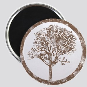 Full Circle Vintage Magnet