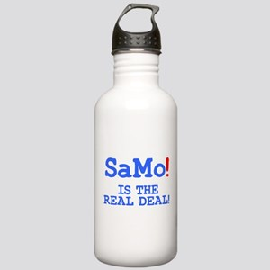 SaMo IS THE REAL DEAL! SANTA MONICA Z Sports Water