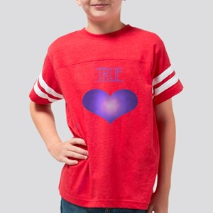 TRUE Youth Football Shirt