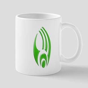 Borg Symbol 11 oz Ceramic Mug