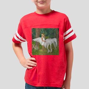 Serenity Youth Football Shirt