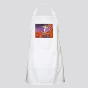 Fall From Grace Painting Smock/Apron