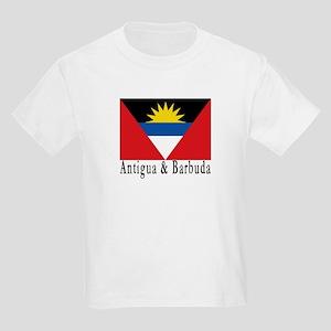 Antigua and Barbuda Kids T-Shirt