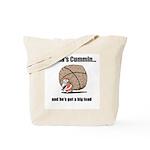 X-MAS Tote Bag
