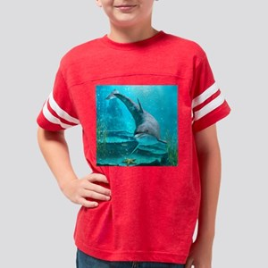 d_coaster_puzzle_665_H_F Youth Football Shirt
