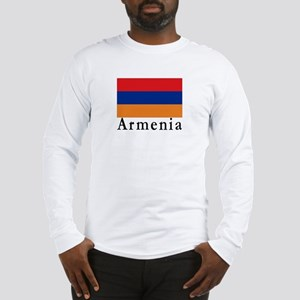 Armenia Long Sleeve T-Shirt