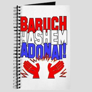 Baruch HaShem! Journal