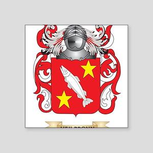 Heilbronn Coat of Arms (Family Crest) Sticker