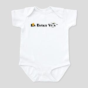 La Ducky Vita Infant Bodysuit