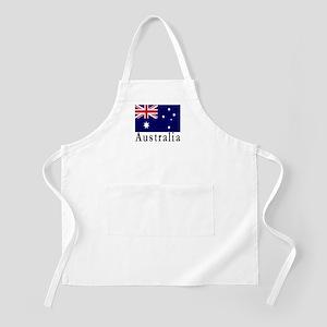 Australia BBQ Apron