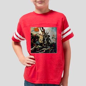 sego wallclock Youth Football Shirt