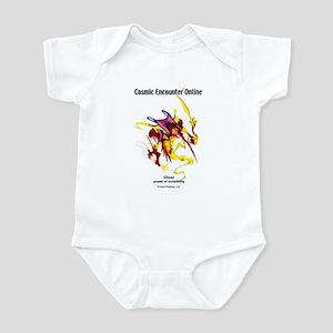 Ghost Infant Bodysuit