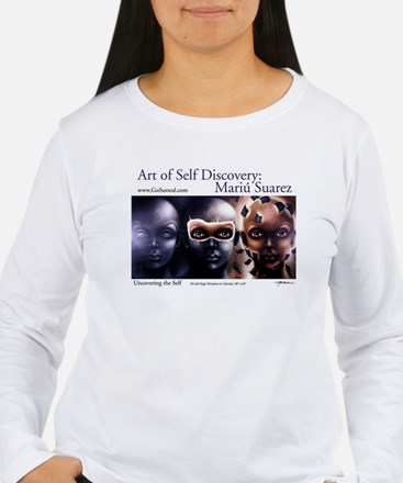 cover Long Sleeve T-Shirt
