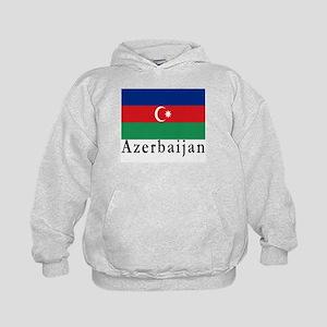 Azerbaijan Kids Hoodie