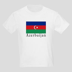 Azerbaijan Kids T-Shirt