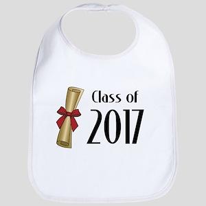 Class of 2017 Diploma Bib