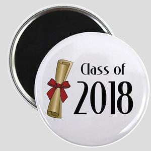 Class of 2018 Diploma Magnet