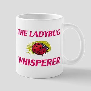 The Ladybug Whisperer Mugs
