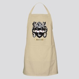 Hemingway Coat of Arms (Family Crest) Apron