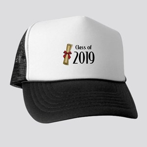 Class of 2019 Diploma Trucker Hat