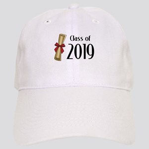 Class of 2019 Diploma Cap