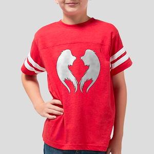 6x6_apparel_eth Youth Football Shirt