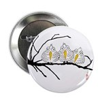 "3LilBirds_BabyTcent... 2.25"" Button (10 pack)"
