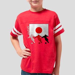 soccer japan drk Youth Football Shirt