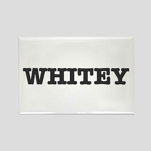 WHITEY Magnets
