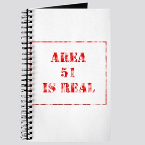 Area 51 is real Journal