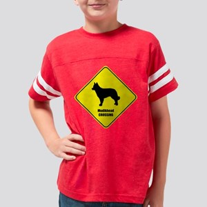 Mudikhead Youth Football Shirt