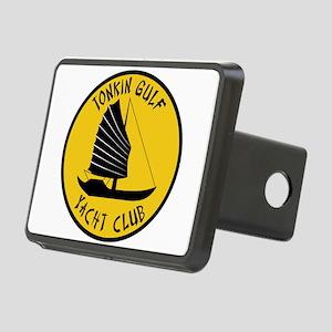 Tonkin Gulf Yacht Club Rectangular Hitch Cover