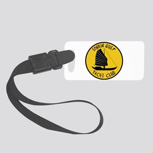 Tonkin Gulf Yacht Club Small Luggage Tag