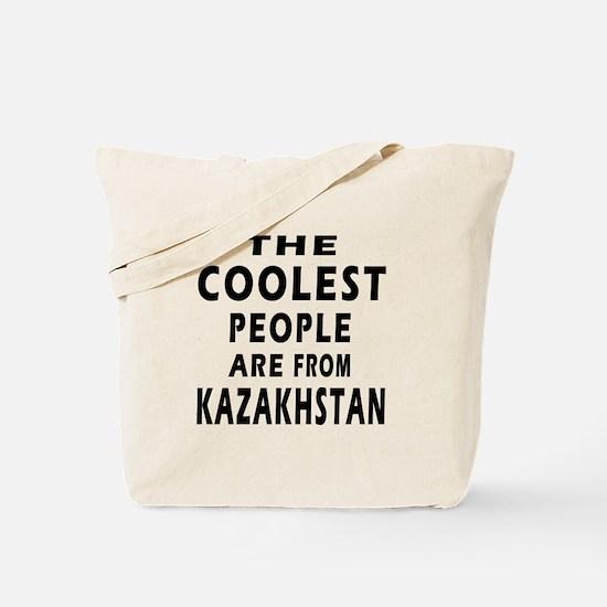 The Coolest Kazakhstan Designs Tote Bag