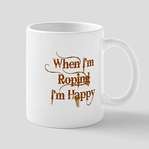 Roping Mug