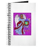 Black Angel Journal