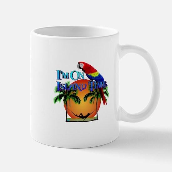 Island Time Mug