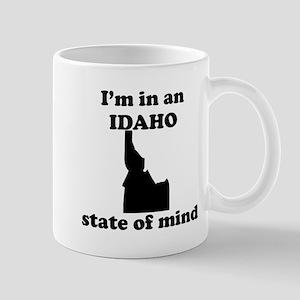 Im In An Idaho State Of Mind Mug