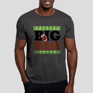 Football Big Brother Dark T-Shirt