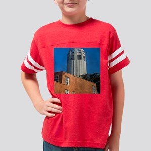 Coit15by15 Youth Football Shirt