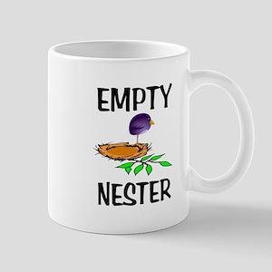 EMPTY NESTER Mug
