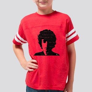 Dylan Head-Lines Youth Football Shirt