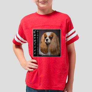 Cavalier Youth Football Shirt
